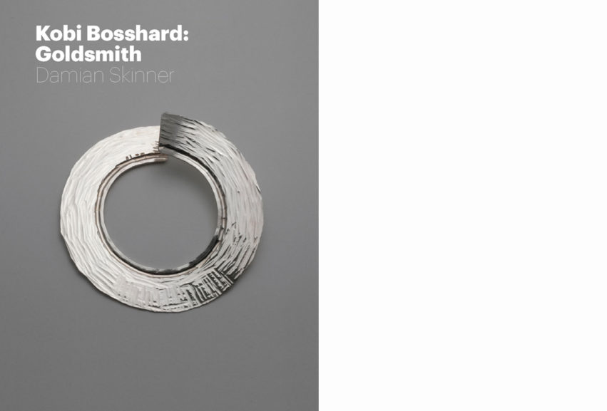 1_Kobi Bosshard_Cover